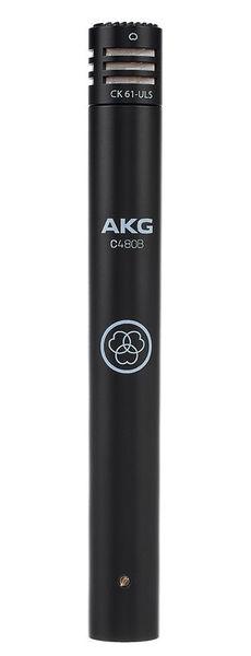 AKG C 480B/CK-61