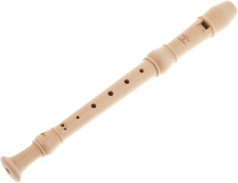 Moeck 3200 Flauto Rondo Soprano