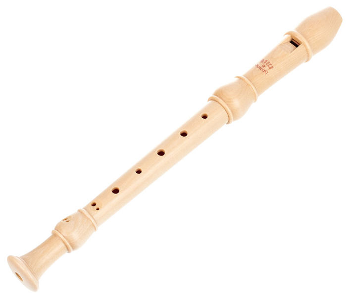 2200 Flauto Rondo Soprano Moeck