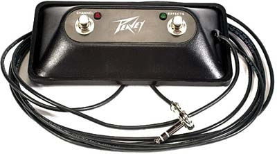 Peavey Footswitch for 6505