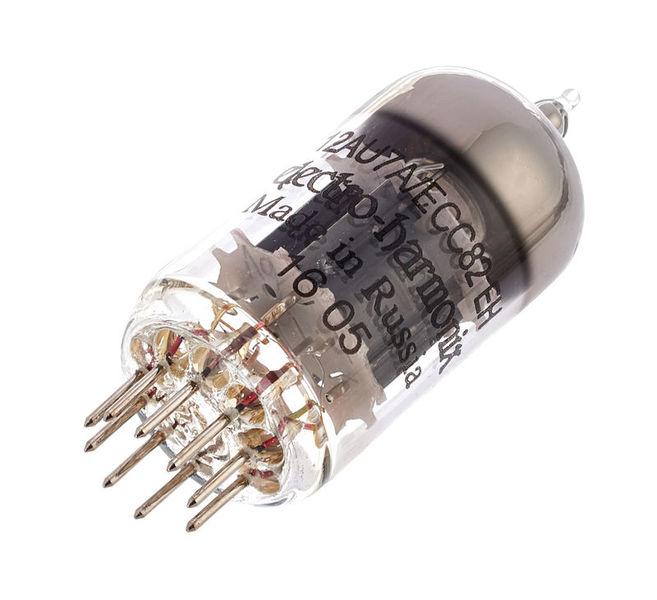 Electro Harmonix 12AU7 EH
