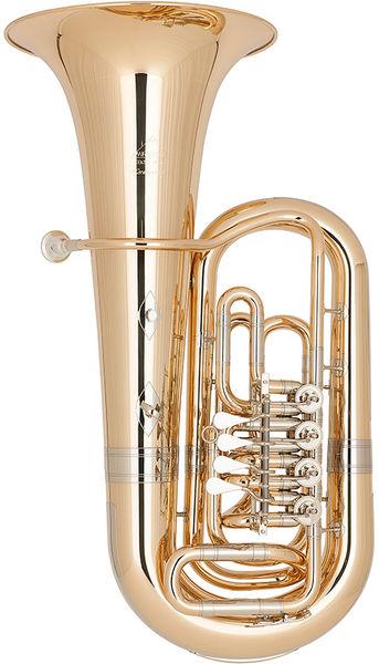 Miraphone 283A 11000 Eb- Tuba