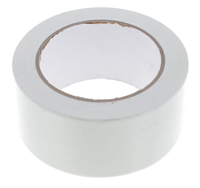 Stairville Dance Floor Tape White
