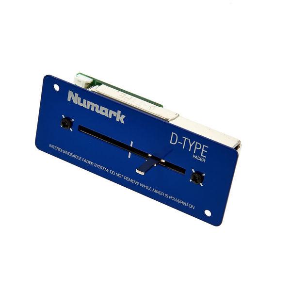 Numark Crossfader D-Type-Fader