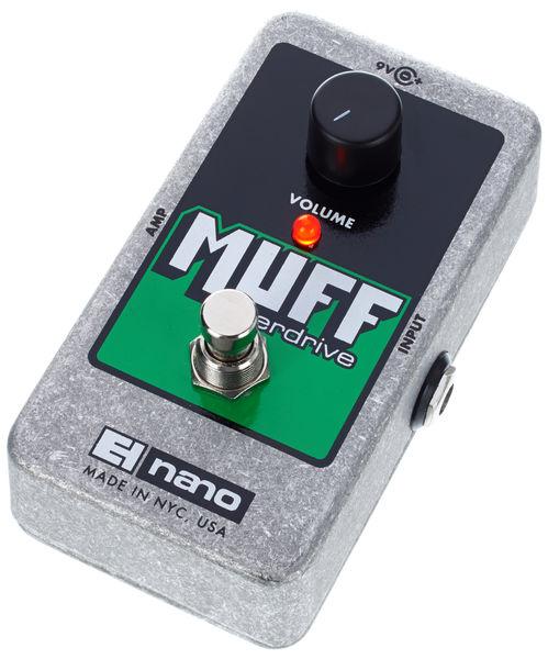 Electro Harmonix Muff Overdrive
