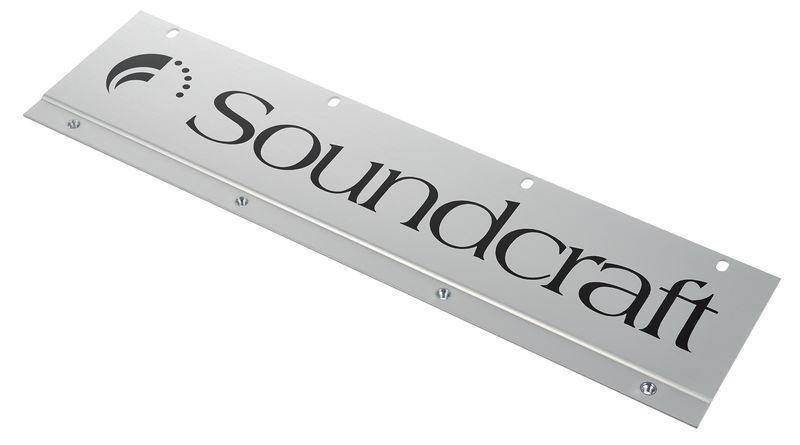 Soundcraft RM M4