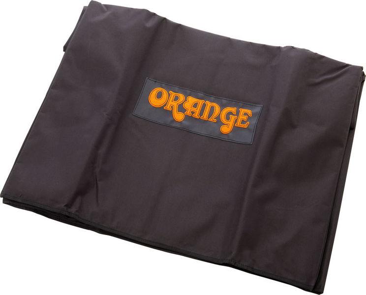 """Orange Combo Cover 2x12"""""""
