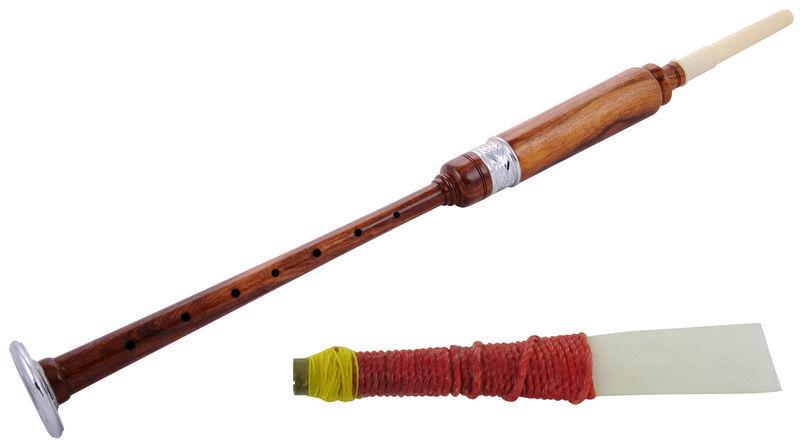 Thomann Practice Chanter Set Rosewood