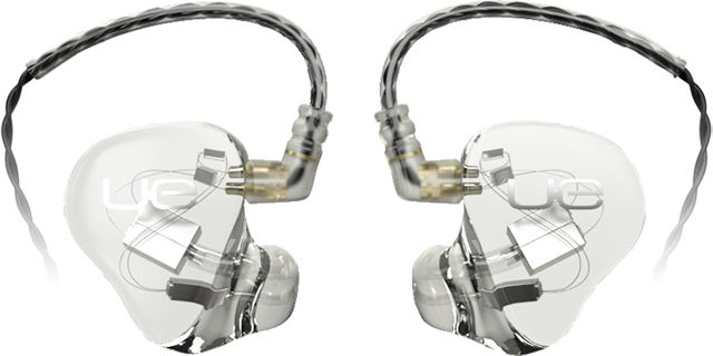 Ultimate Ears UE-7 Ambient