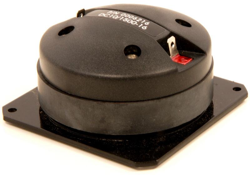 Mackie Compression Driver SRM350 V2