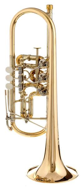 Gerd Dowids BZ-Series C-Trumpet