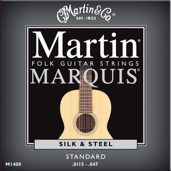 Martin Guitars Marquis 1400 Folk