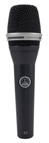 AKG C-5