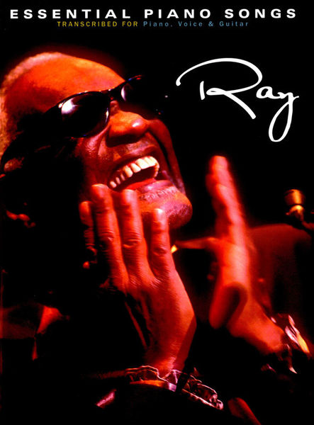 Wise Publications Ray Charles Essential Piano