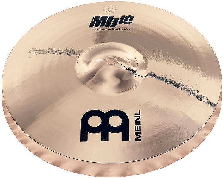 "Meinl 14"" Mb10 Medium Soundwave"