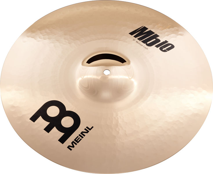 "Meinl 16"" Mb10 Medium Crash Brill."