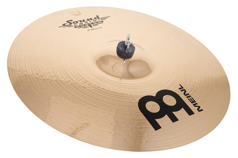 "Meinl 18"" Sound Caster Custom Crash"