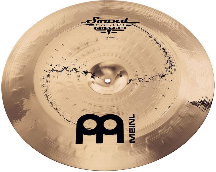 "Meinl 18"" Sound Caster Custom China"