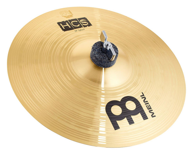 "Meinl 10"" HCS Splash"