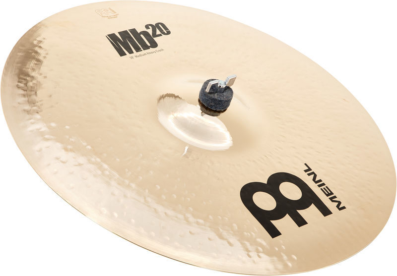 "Meinl 18"" MB20 Medium Heavy Crash"