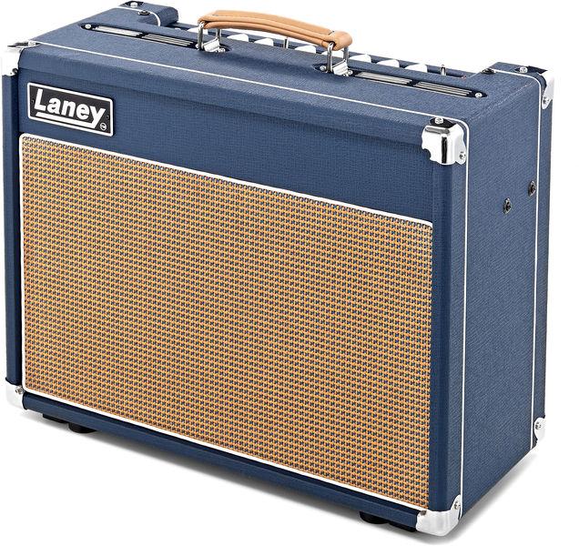Laney L5T-112 Lionheart – Thomann United States  Laney