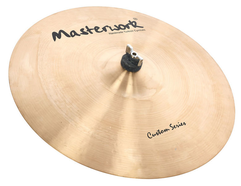 "Masterwork 16"" Custom Thin Crash"