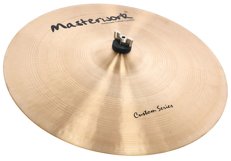 "Masterwork 17"" Custom Crash"