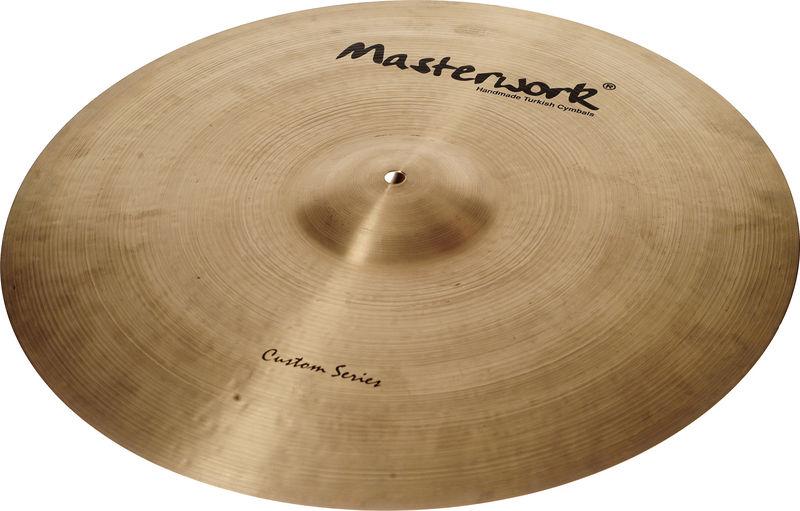 "Masterwork 20"" Custom Medium Ride"