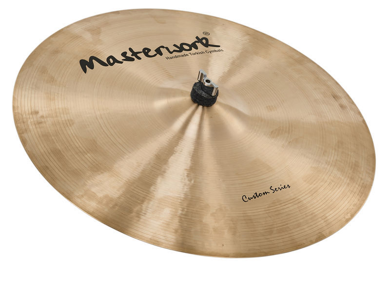"Masterwork 20"" Custom Rock Ride"