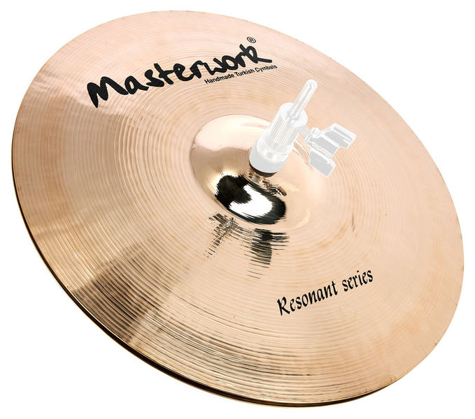 "Masterwork 13"" Resonant Hi-Hat"