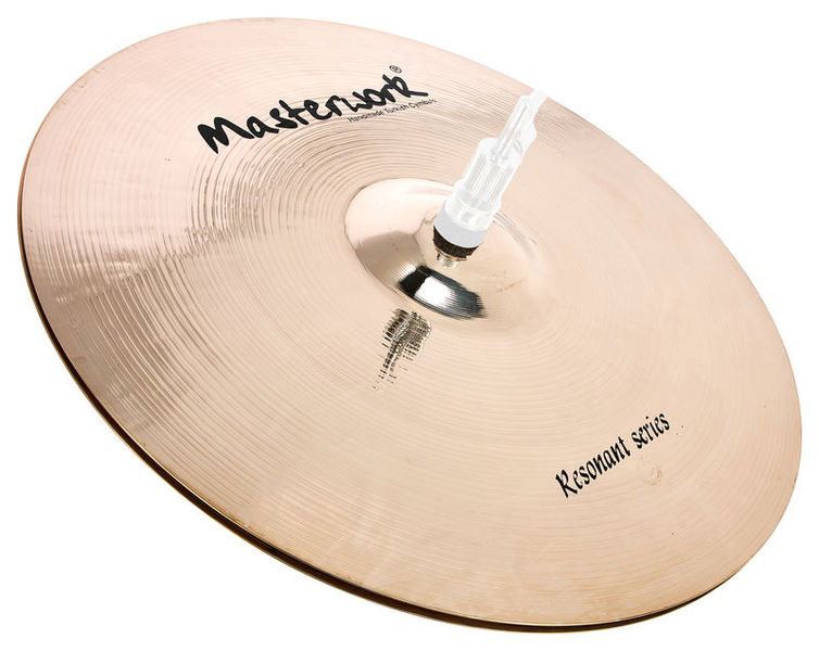 "Masterwork 15"" Resonant Hi-Hat"