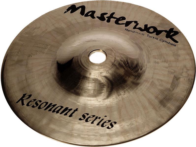 "Masterwork 08"" Resonant Bell"