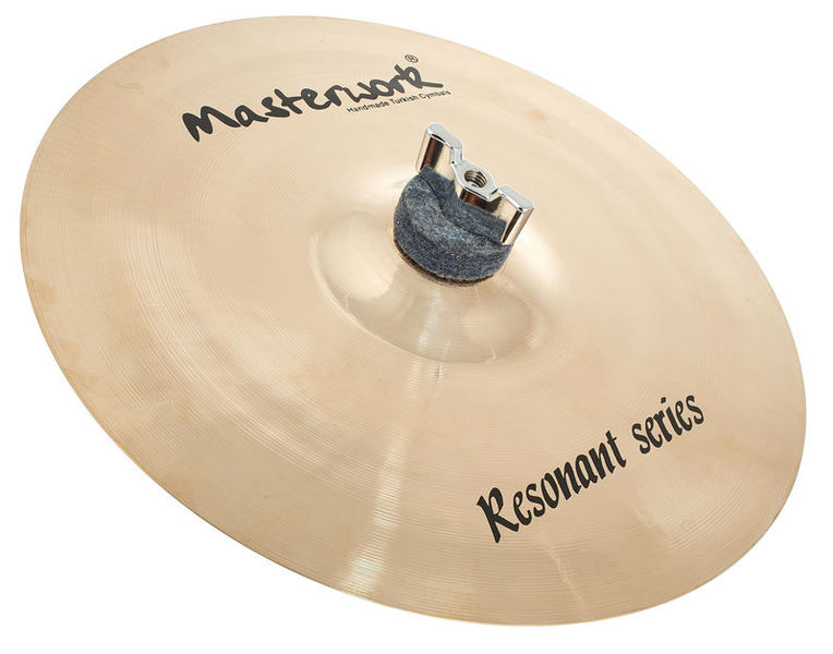 "Masterwork 10"" Resonant Splash"