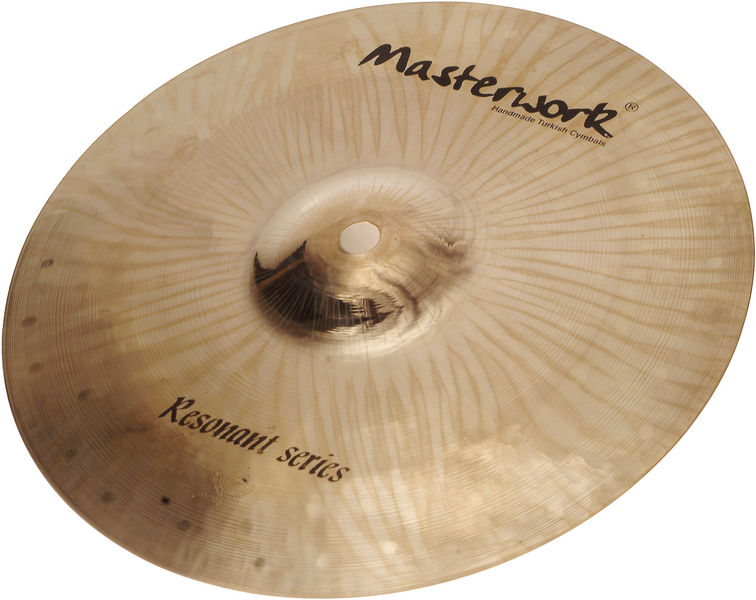 "Masterwork 12"" Resonant Splash"
