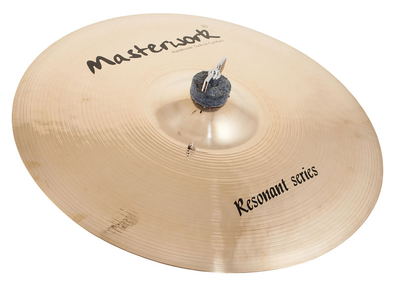 "Masterwork 14"" Resonant Crash"