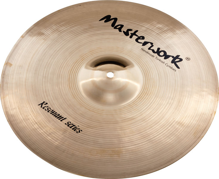 "Masterwork 16"" Resonant Crash"