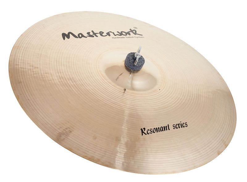 "Masterwork 18"" Resonant Crash"