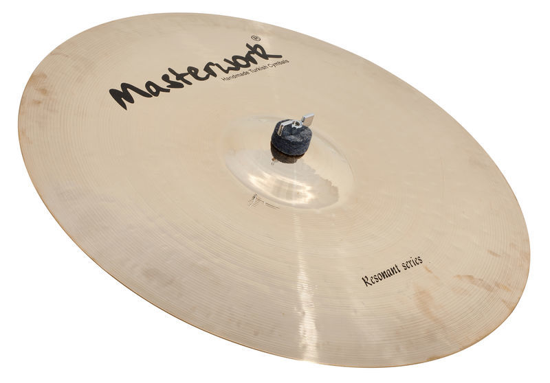 "Masterwork 20"" Resonant Crash"