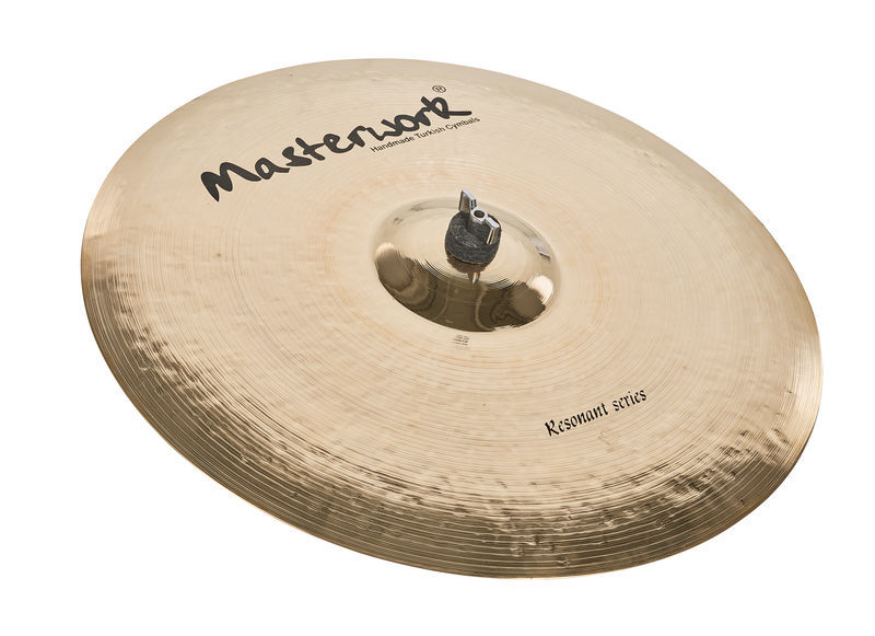"Masterwork 20"" Resonant Ride"