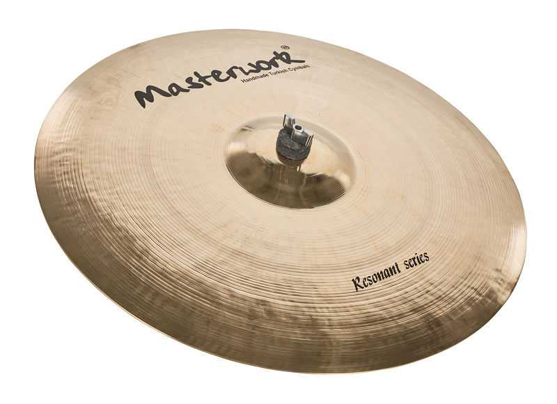 "Masterwork 21"" Resonant Ride"