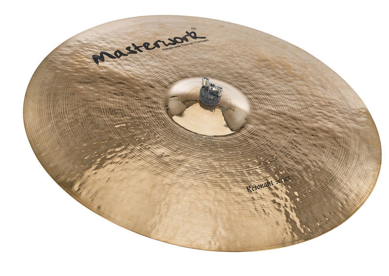 "Masterwork 24"" Resonant Ride"