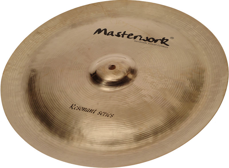 "Masterwork 12"" Resonant China"