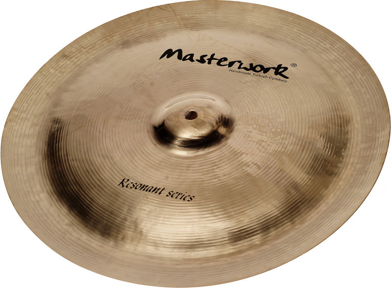 "Masterwork 14"" Resonant China"