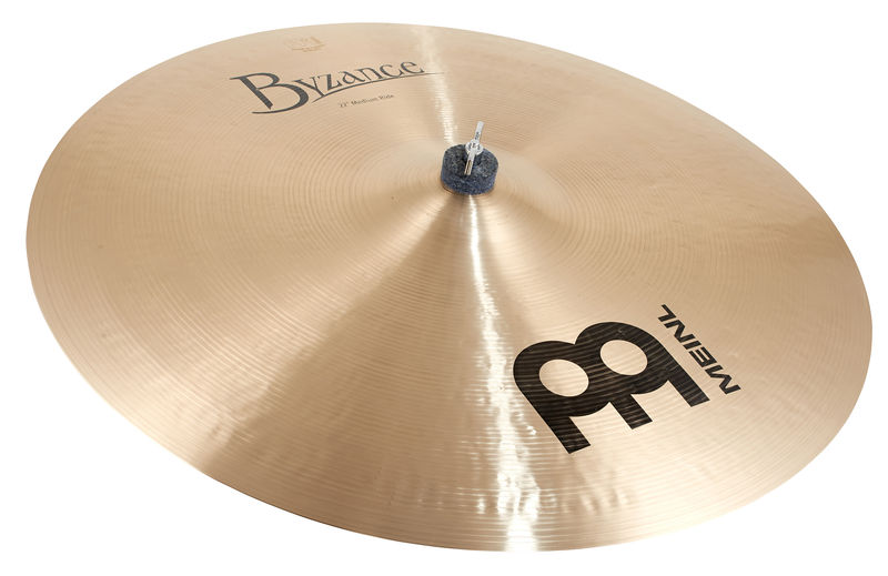 "Meinl 22"" Byzance Medium Ride"