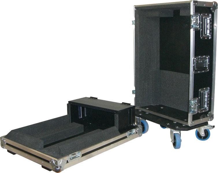 Thon Roadcase Yamaha LS9-16 BK
