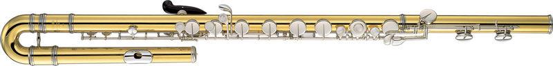 Yamaha YFL-B441 II