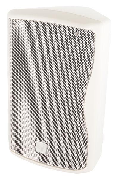 EV Zx1-90 White