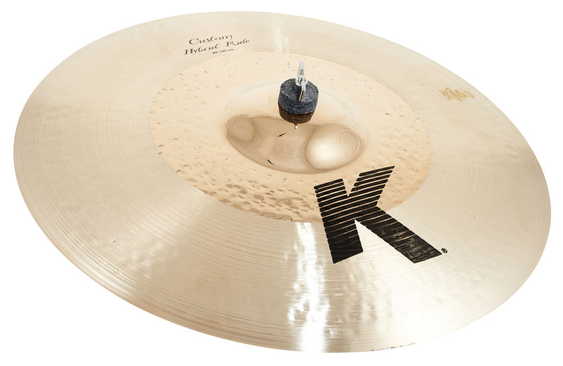 "Zildjian 20"" K-Custom Hybrid Ride"