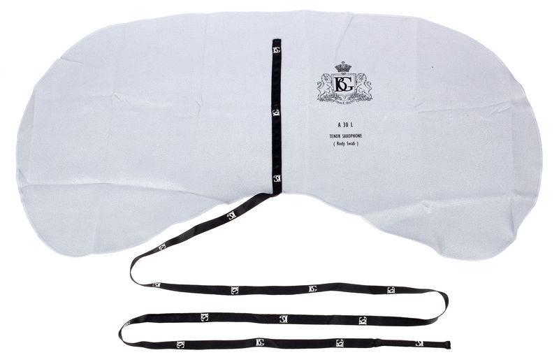 BG A30 L Wiper Tenor Sax