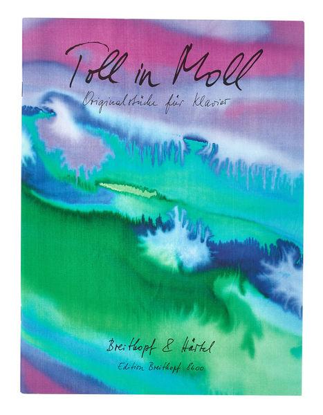 Breitkopf & Härtel Toll in Moll